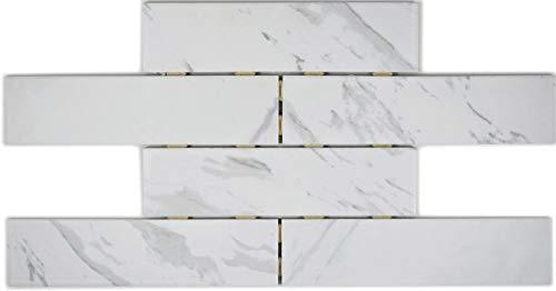 Wandfliese POV Carrara