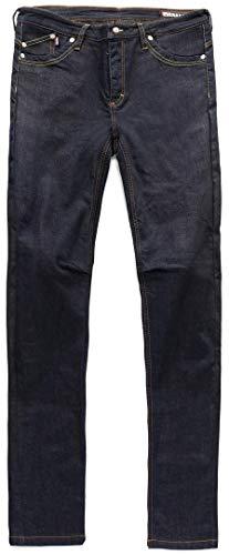Blauer HT scarlett-pant.Denim 5 poches