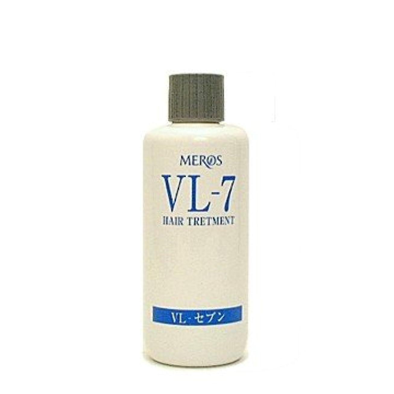 尋ねるアソシエイト窒息させるメロスコスメティックス ラルゴ VL-7(特殊トリートメント)400ml