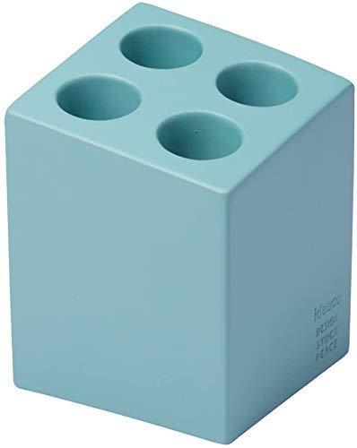 mini cube Umbrella holder(ミニキューブ アンブレラホルダー) ブルー