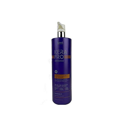 KATIVA KERAPRO ADVANCED ACONDICIONADOR POST ALISADO 1000ml.