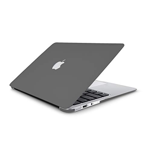 "CELLBELL MacBook Air 13"" Hard Shell Case (Smoke Grey)"