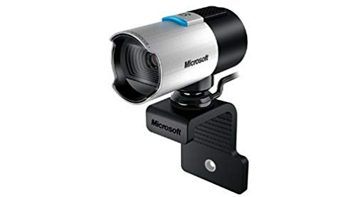 Microsoft 5WH-00002 LifeCam Studio Webcam (Full-HD, HD-Ready)