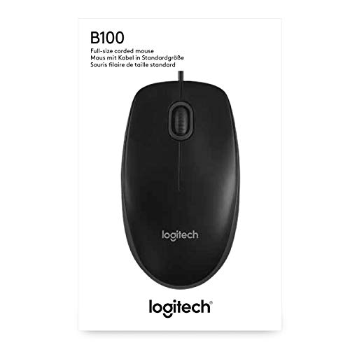 Build My PC, PC Builder, Logitech 910-001439