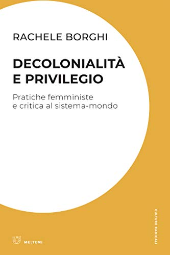 Decolonialità e privilegio: Pratiche femministe e critica al sistema-mondo