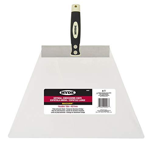HYDE 09997 Acrylic Knockdown Knife, 18-inch