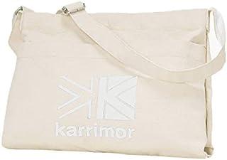 (カリマー) Karrimor ショルダーバッグ 2.ホワイトロゴ