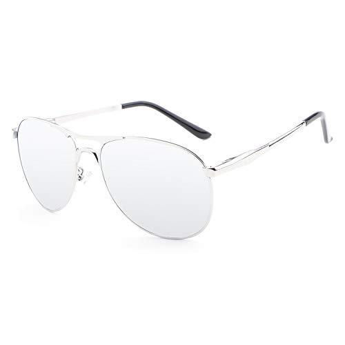 HDCRAFTER Metall Polarisierte Sonnenbrille Mens - Mens Sunglasses Driving Sunglasses