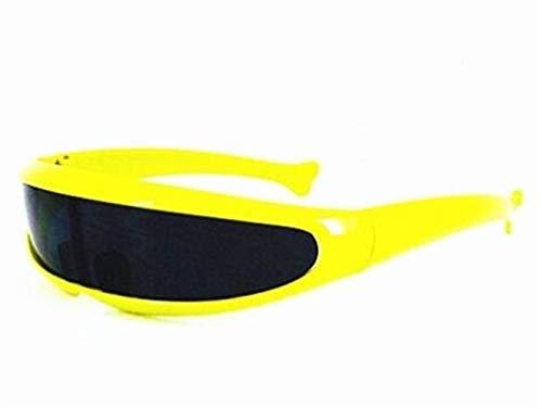 nobrand Wunderbares und doch praktisches Geschenk Sportbrille Sonnenbrille Fahrradbrille Mit UV400 Schutz Für Herren Autofahren Laufen Radfahren Angeln Golf Brille (Color : 11)