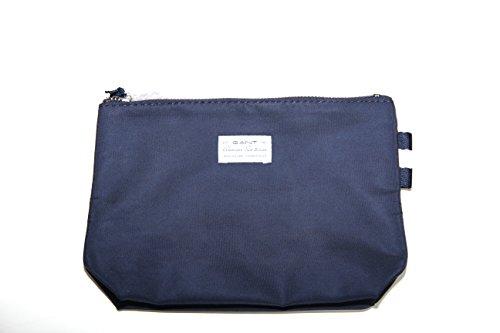GANT O.solid Nylon Make-up Bag