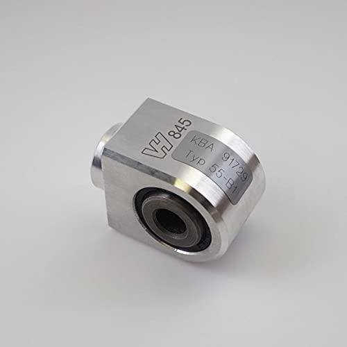 10007812 Suspensión trasera para 35 mm con ABE