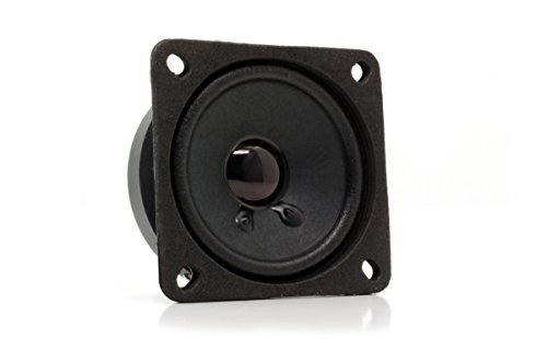 ESU 50324 Lautsprecher Visaton FRS 7, 70mm, rund, 8 Ohm, für LokSound XL V4.0