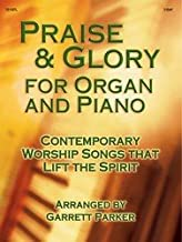 Praise And Glory For Organ And Piano - O & P 3-staff - Songbook
