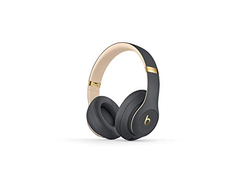 Cuffie Beats Studio3 Wireless - Beats Skyline Collection, Grigio ardesia