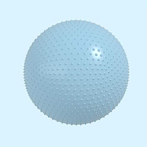 YSCYLY Gymnastikball,Integrationssinn für Kinder Training Ball,FüR Geburt RüCkbildung Beckenbodentraining & Fitness Anti-Burst