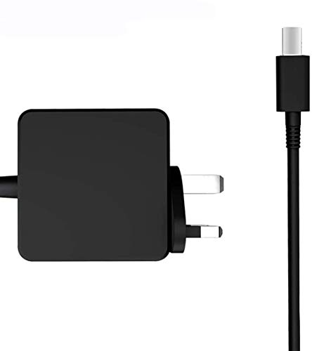 Atopoo 65W/61W USB-C Fast Adapter Charger, 45W Power Supply Compatible with Apple,MacBook Pro, Samsung Huawei, Dell, Lenovo, ASUS, Acer, HP Laptops or Other USB C Smart Phone