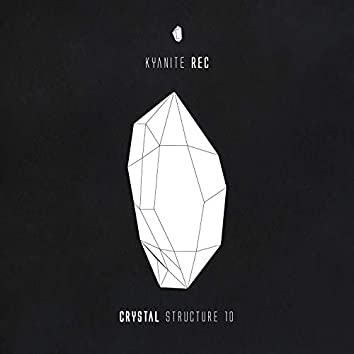 Crystal Structure 10