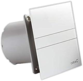 Cata | Modelo E - 100 GT | Extractor de baño silencioso |