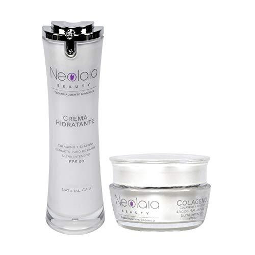 Crema Hidratante Hipoalergénica marca Neolaia