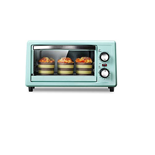 Petit Four De Cuisson Adapté pour Cuisine Dortoir Bureau 36 7 * 27 5 * 21 Cm 11 L,Blue