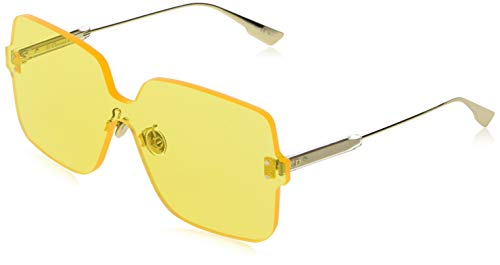 Dior Sonnenbrillen Color Quake 1 Gold/Yellow Damenbrillen