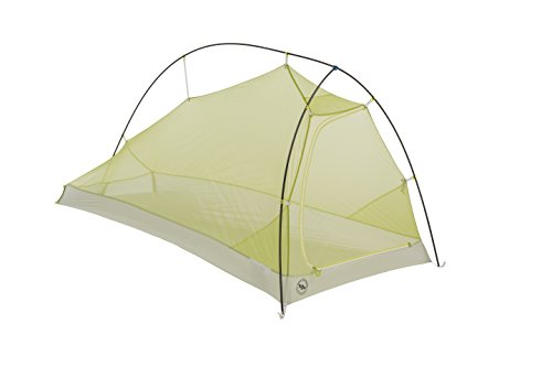Big Agnes Fly Creek HV Platinum Backpacking Tent, 2 Person