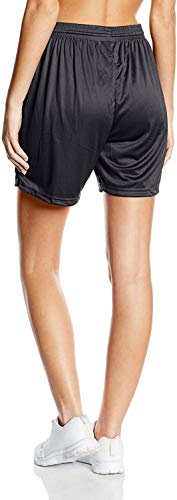 Jako Shorts – Black