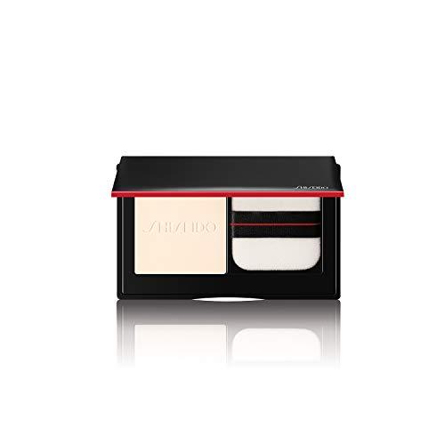 Shiseido Synchro Skin Invisible Silk Pressed Powder 10 Gr - 10 gr