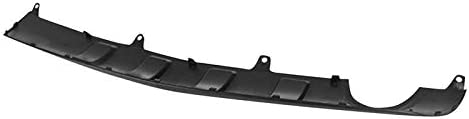 Albuquerque Mall Replace GM1144108C - Rear Bumper Plate OFFicial store Skid