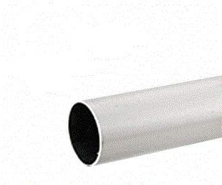 CRL HR15BS98 Brushed Stainless discount 1-1 Round Diameter Tubin 2