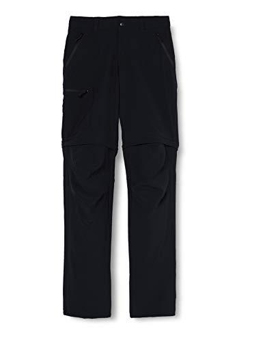 Columbia Triple Canyon, Pantaloni Uomo, Black, W28/L32