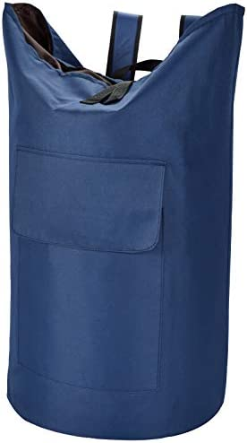 Extra Large Laundry Bag 115L Laundry Backpack with Padded Shoulder Strap Sturdy Travel Laundry product image