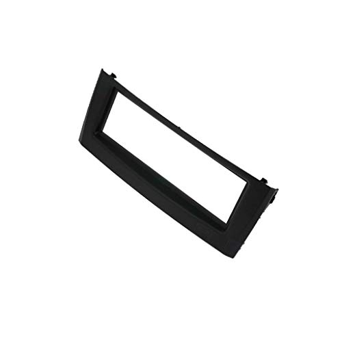 MA26010.2 Radio mounting frame Fiat 1 DIN black PER.PIC.