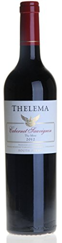 Thelema The Mint Carbernet Sauvignon 2012 Rotwein trocken (1 x 0.75 l)