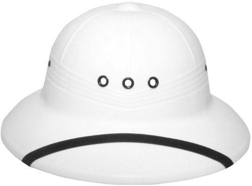 Rothco Pith Helmets, White