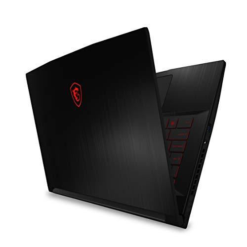 MSI GF63 Thin 10SC-054IT, Notebook Gaming FHD 15,6