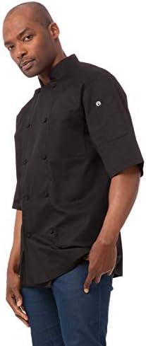 Chinese restaurant uniform _image4