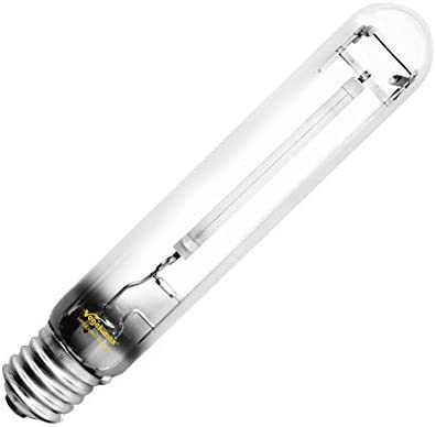 Vegelumax 400Watt Hydroponic High Pressure Sodium HPS Grow Light Bulb Lamp High PAR Enhanced product image