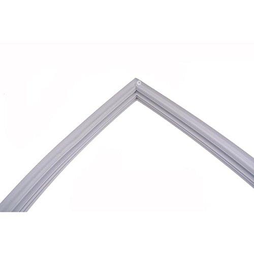 Junta de puerta blanco congelador (554x 682mm) gcb3920acm Indesit b34fnfp (fr)