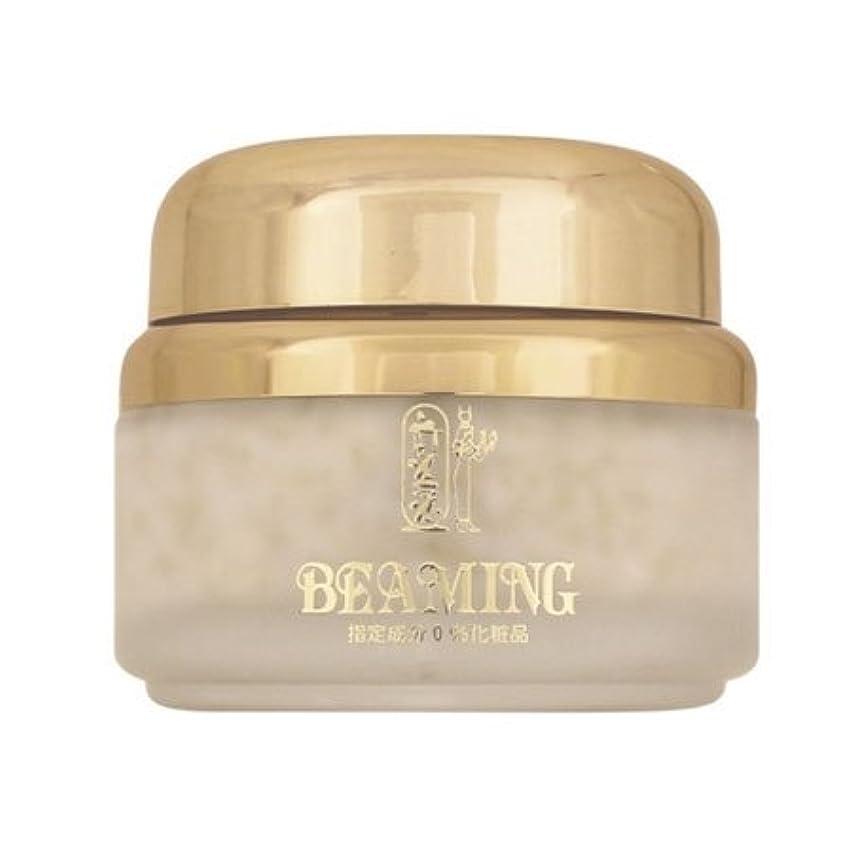 思慮深い王子系統的ゴールドコスメ ビーミングモイスチャーゴールド 夜用保湿クリーム 60g