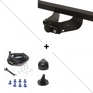 Auto-Hak Attelage Ford Transit Connect/Tourneo Connect (07/02-03/09) Standard + Faisceau Universel 7 Broches