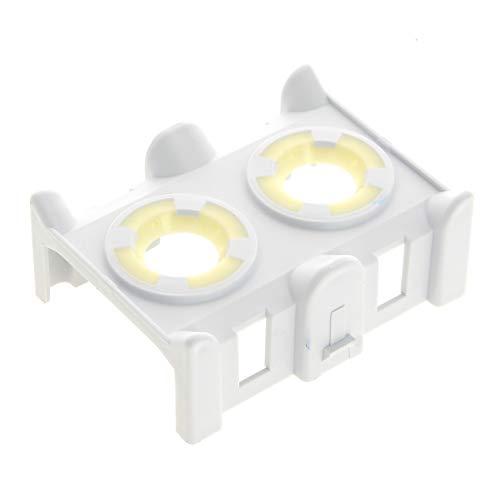 Injecteur d'eau bras superieur+joints pour Lave-vaisselle Bauknecht, Lave-vaisselle Laden, Lave-vaisselle Whirlpool, Lave-vaisselle Ignis, Lave-vaisse