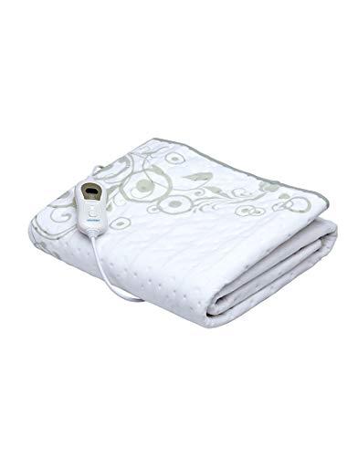 Lanaform Heating Blanket S1 – Surmatelas chauffant électrique 1 personne