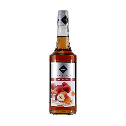 Rioba Hazelnut (Haselnuss) Bar-Syrup