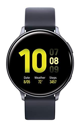 Samsung Galaxy Watch Active2 W/ Enhanced Sleep Tracking Analysis, Auto...