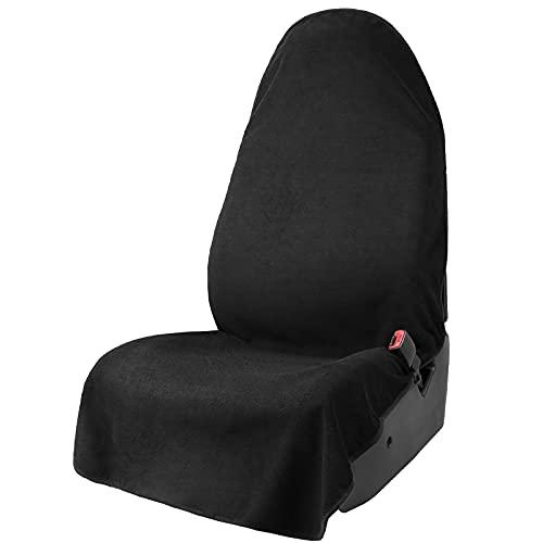 Leader Accessories Waterproof Sweat Towel Front Bucket Seat Cover
