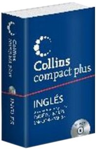 Dicc. collins compact plus esp/ing - eng/spa (+CD-rom)