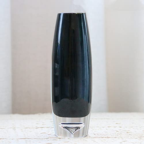 Jarrones Negros Decorativos Modernos jarrones negro  Marca Kwlyon
