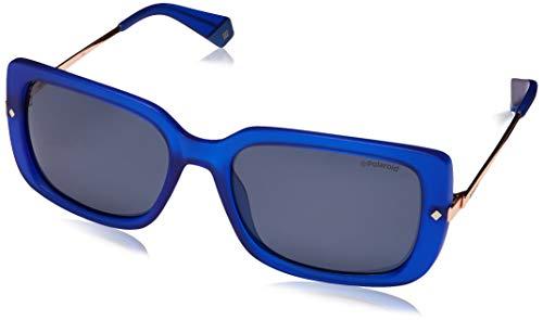Polaroid Eyewear Pld 4075/S - Gafas de sol para mujer turquesa L