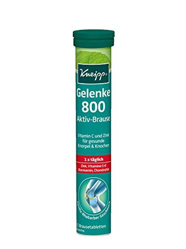 Kneipp Gelenke 800 Aktiv-Brause, für gesunde Knorpel & Knochen